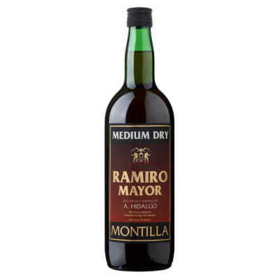 Ramiro Mayor Montilla Medium Dry