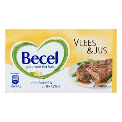 Becel Vlees & jus voor bakken & braden