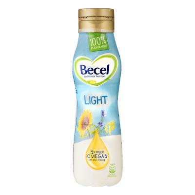 Becel Light voor koken, bakken & braden