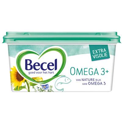 Becel Omega3plus lactosevrij voor op brood