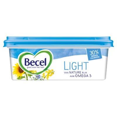 Becel voor op Brood Light 250 g