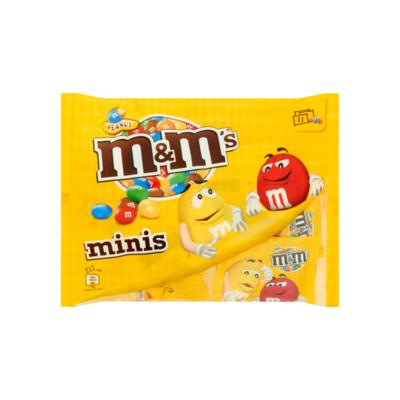 M&M's Peanut Minis