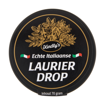 Kindly's Echte Italiaanse Laurier Drop