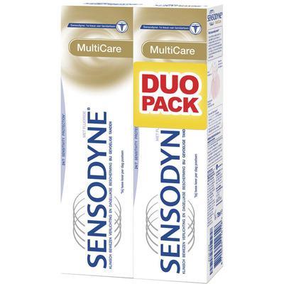 Sensodyne Multicare duo tandpasta