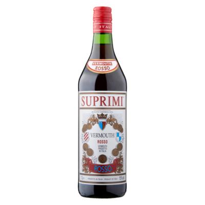 Suprimi Vermouth Rosso