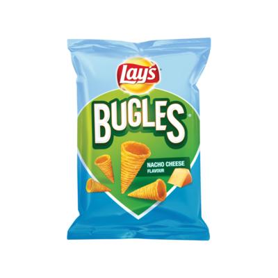 Lay's Bugles Nacho Cheese Flavour