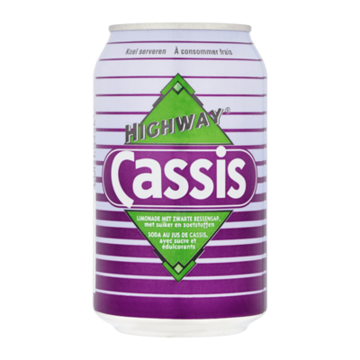 Highway Cassis