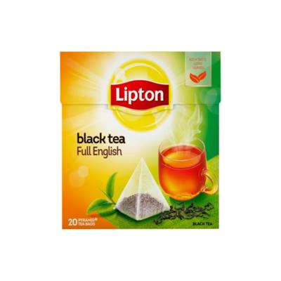 Lipton - aanbiedingen en prijzen