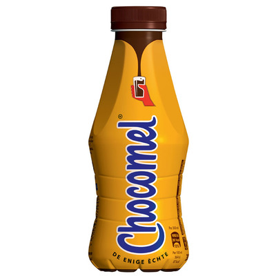 Chocomel Vol flesje