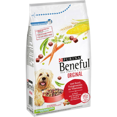 Beneful Original rund