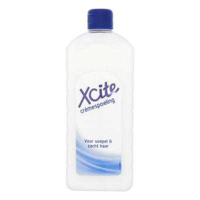 Xcite Crèmespoeling