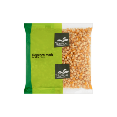 Tropical Popcorn Maïs