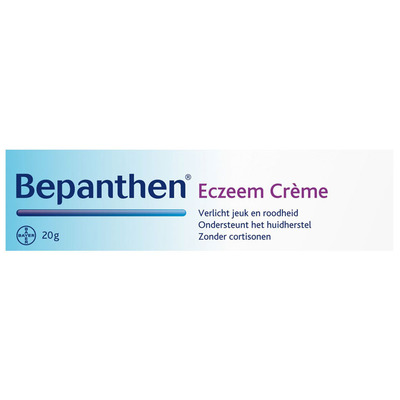 Bepanthen Eczeem crème