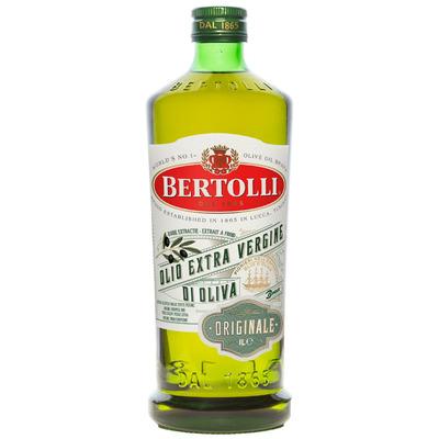 Bertolli Extra vergine olijfolie originale