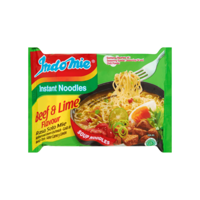Indo Mie Soep Instant Noedels