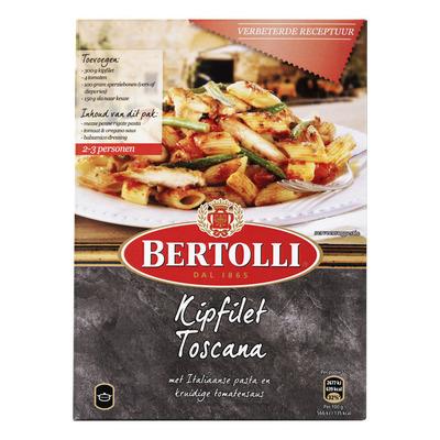Bertolli Maaltijdpakket kipfilet Toscana
