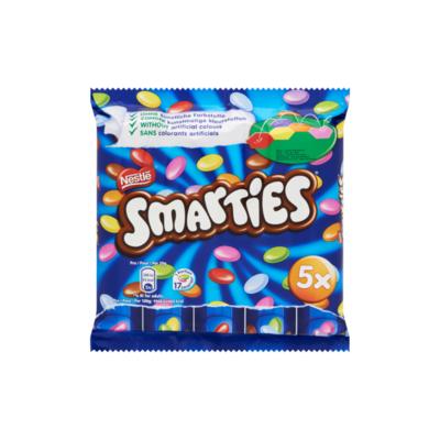 Nestlé Smarties 5-pack