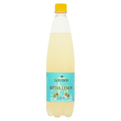 London Bitter Lemon