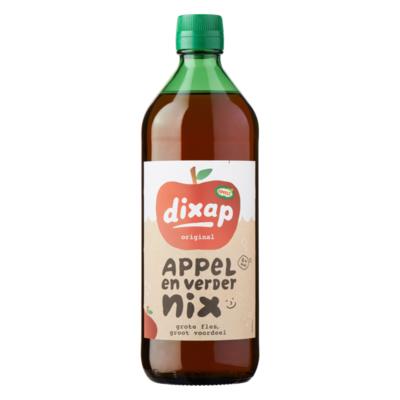 Dixap Original Voordeelfles Appel