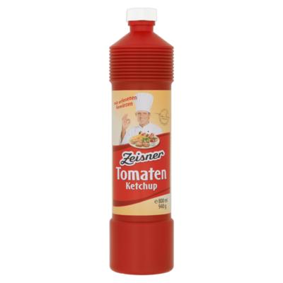 Zeisner Tomaten Ketchup