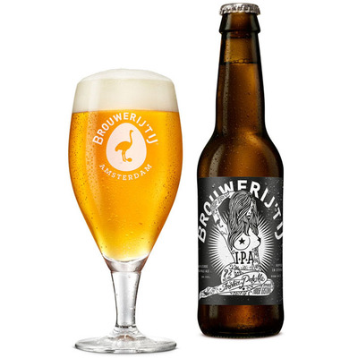Brouwerij 't IJ Indian pale ale