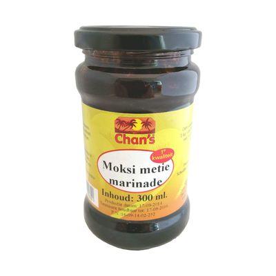 Chan's Moksi Metie Marinade