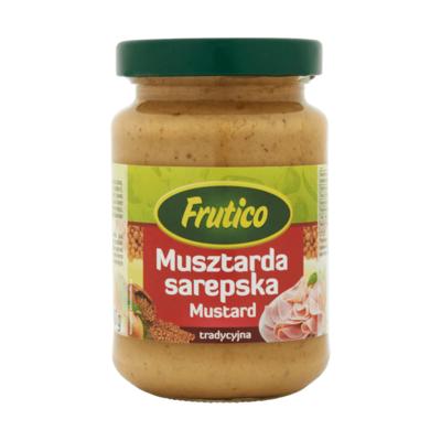 Frutico Mosterd Sarepska