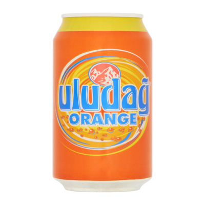 Uludağ Orange
