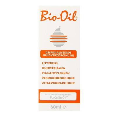 Bio-Oil Gespecialiseerde huidverzorging