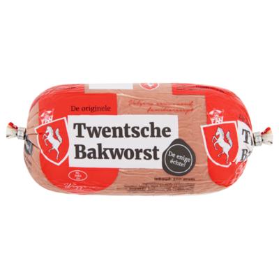 Wiggers Twentsche Bakleverworst