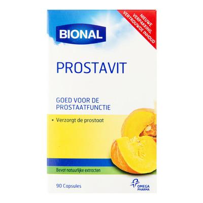 Bional Prostavit capsules