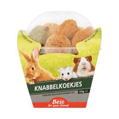 Best for Your Friend Knabbelkoekjes