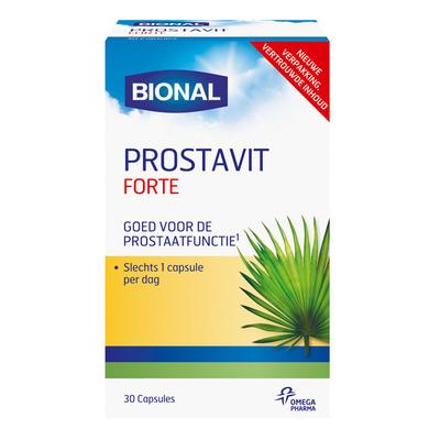 Bional Prostavit Forte