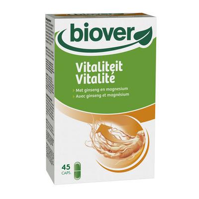 Biover Vitaliteit caps