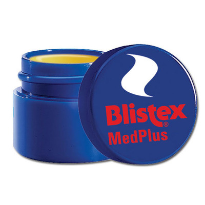 Blistex Lip medplus potje