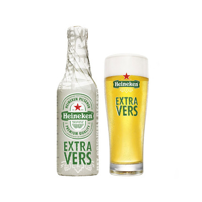 Heineken Extra vers gekoeld