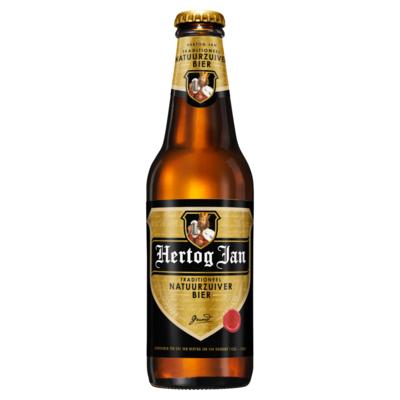 Hertog Jan Traditioneel Natuurzuiver Pilsener Fles 30 cl