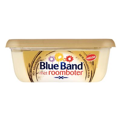 Blue Band Met roomboter kuip