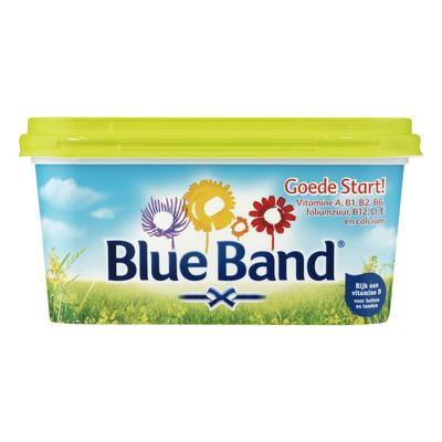 Blue Band Goede start! kuip