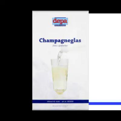 Depa Champagneglas