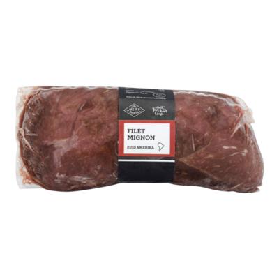 The Meat Lovers Filet Mignon Zuid Amerika (Diepvries)
