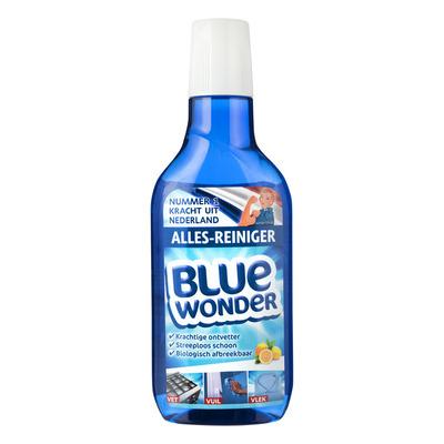 Blue Wonder Allesreiniger