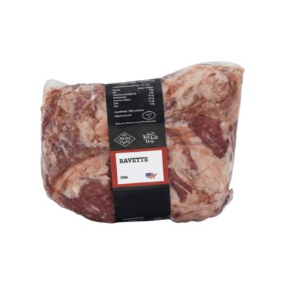 The Meat Lovers Bavette USA (Diepvries)