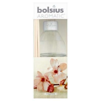 Bolsius Geurstokjes magnolia 45 milliliter