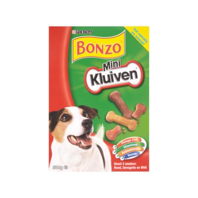 Bonzo Mini Kluiven