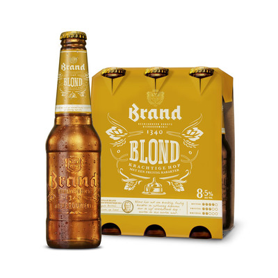 Brand Blond