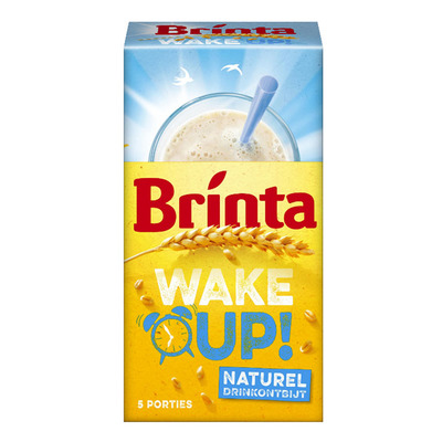 Brinta Wake-up! drinkontbijt
