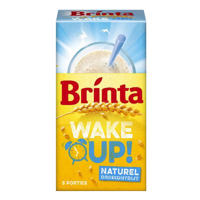 Brinta Wake-up! drinkontbijt