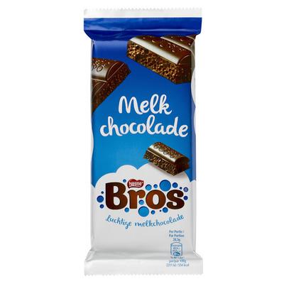 Bros Tablet milk