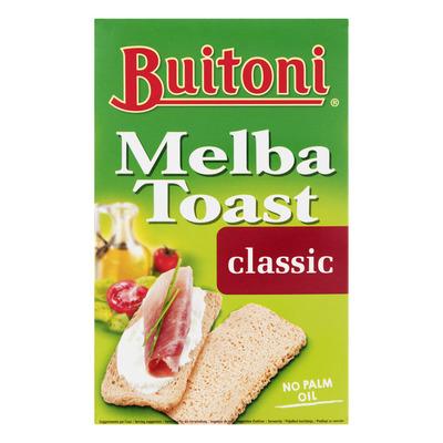 Buitoni Melba toast naturel